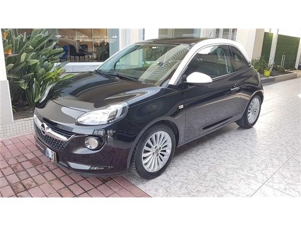 Opel Adam 1.2 Glam (70cv) (3p)