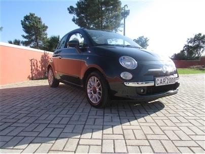 Fiat 500C 1.3 16V Multijet Pop Up (95cv) (3p)