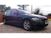 BMW Série 3 316 d Touring (115cv) (5p)