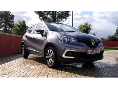 Renault Captur 1.5 dCi Zen (90cv) (5p)
