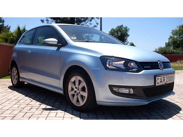 Volkswagen Polo 1.2 TDi BlueMotion (75cv) (3p)