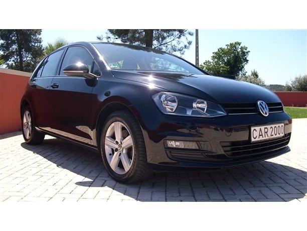 Volkswagen Golf 1.6 TDi Trendline (105cv) (5p)