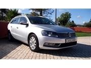 Volkswagen Passat V. 1.6 TDi Edition Trendline BlueMotion (105cv) (5p)