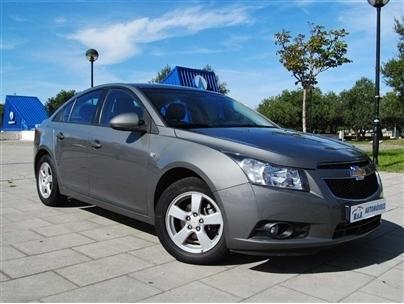 Chevrolet Cruze 1.6 LS (113cv) (4p)