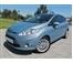 Ford Fiesta 1.4 TDCi Titanium (70cv) (5p)