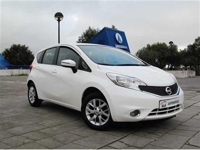 Nissan Note 1.2 Acenta (80cv) (5p)