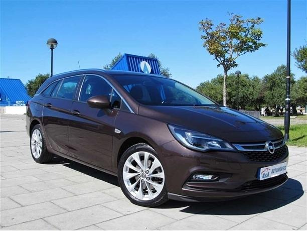 Opel Astra ST 1.6 CDTI Innovation S (110cv) (5p)