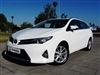 Toyota Auris TS 1.4 D-4D Exclusive (90cv) (5p)