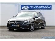 Mercedes-Benz Classe A 180 CDi B.E. AMG Sport (109cv) (5p)