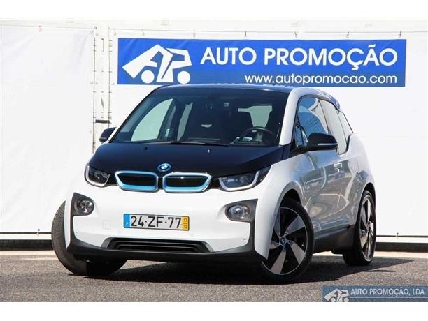 BMW i3 i3 94Ah +EXA (170cv) (5p)