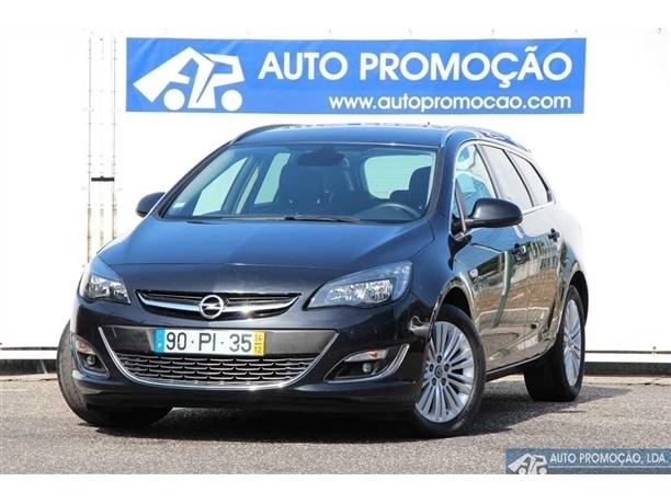Opel Astra 1.6 CDTi Cosmo S/S J18 (136cv) (5p)