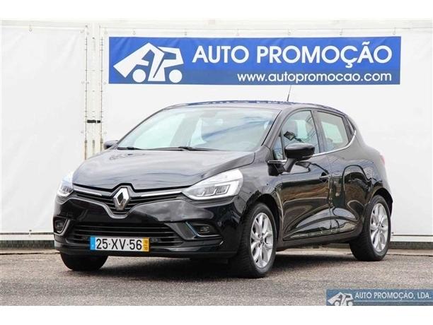 Renault Clio 1.2 TCe GT Line (120cv) (5p)