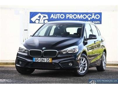 BMW Série 2 Active Tourer 214 d Advantage (96cv) (5p)