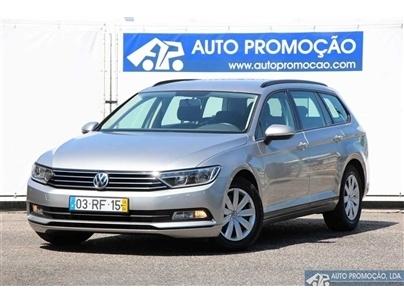 Volkswagen Passat V. 1.6 TDi Trendline BlueMotion (120cv) (5p)