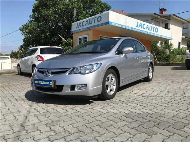Honda Civic 1.3 IMA Hybrid (90cv) (4p)