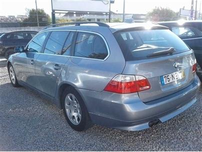 BMW Série 5 530 dA Touring (235cv) (5p)