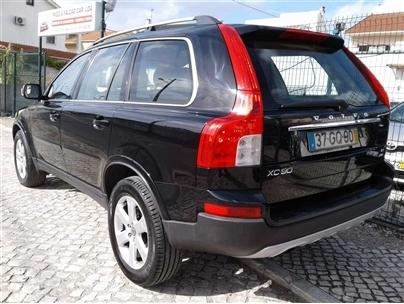 Volvo XC90 2.4 D5 5L Executive G. (185cv) (5p)