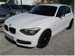 BMW Série 1 114 d Line Sport (95cv) (3p)