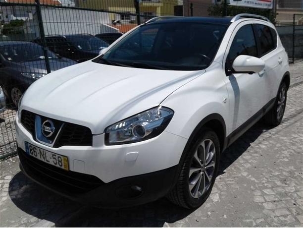 Nissan Qashqai 1.6 dCi Tekna Premium 18 S&S (130cv) (5p)