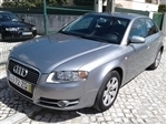 Audi A4 2.0 TDi (140cv) (4p)