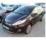 Ford Fiesta 1.4 Titanium Aut. (96cv) (5p)