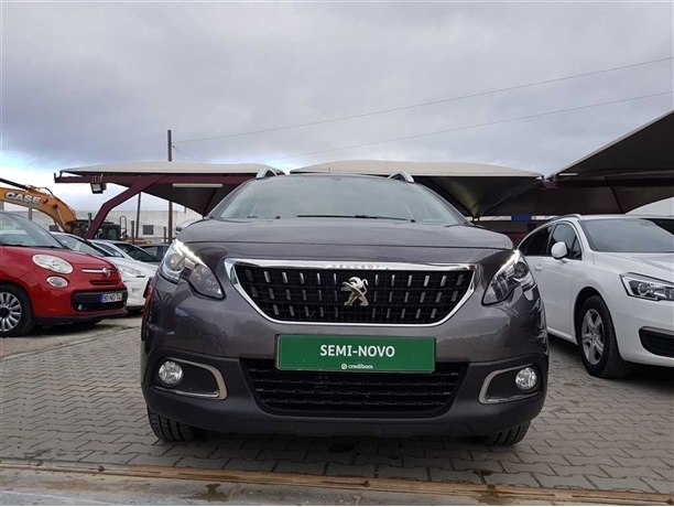 Peugeot 2008 PURE TECH STYLE