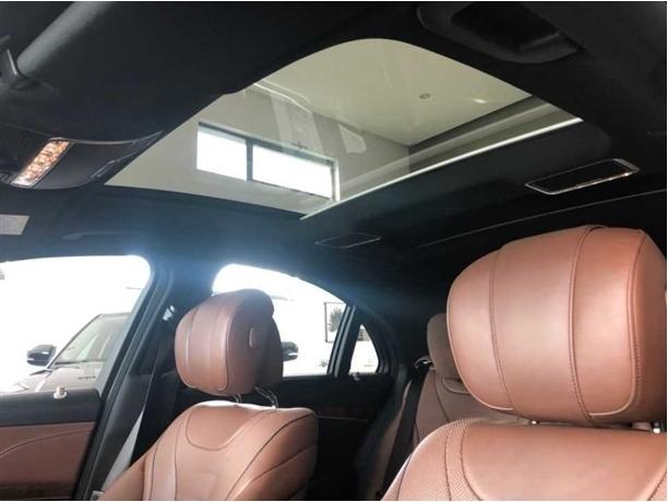 Mercedes-Benz Classe S 350 d