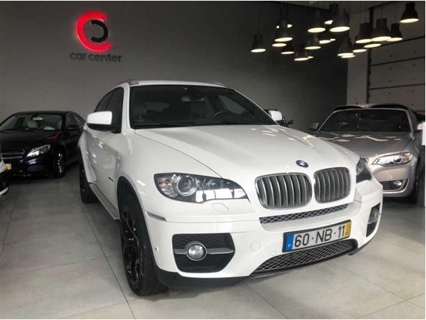 BMW X6 4.0 XDRIVE