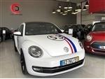 Volkswagen Beetle 1.6 TDi DSG