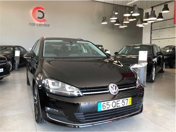 Volkswagen Golf V. 1.6 TDi Highline