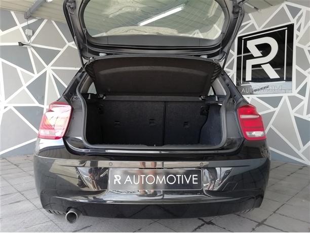 BMW Série 1 116 d (116cv) (5p)