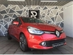 Renault Clio 1.5 dCi Limited (90cv) (5p)