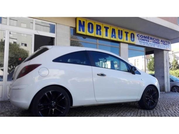 Opel Corsa 1.2 Black Edition (80cv) (3p)
