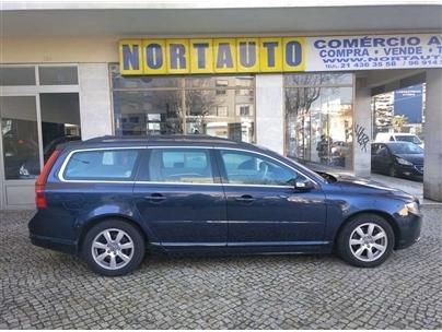 Volvo V70 1.6 D2 Drive Kinetic Start/Stop (115cv) (5p)