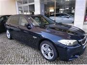 BMW Série 5 535 d xDrive Pack M Auto (313cv) (5p)