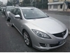 Mazda 6 SW MZR-CD 2.0 Exclu. Plus (140cv) (5p)