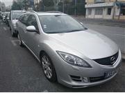 Mazda 6 SW MZR-CD 2.0 Exclu. Plus (140cv) (5p)