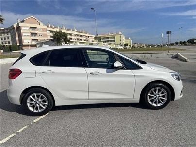 BMW Série 2 Active Tourer 216 d Line Luxury (116cv) (5p)