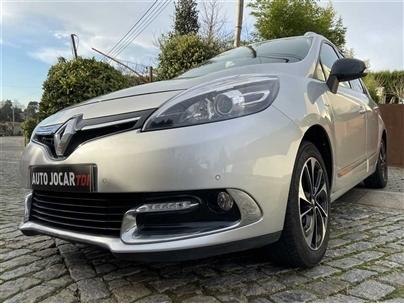 Renault Grand Scénic 1.6 dCi Bose Edition (130cv) (5p)