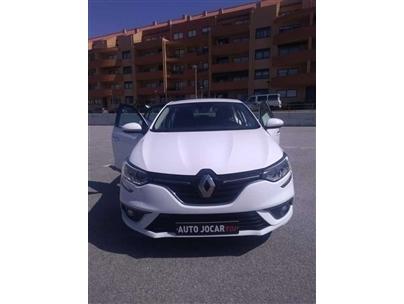 Renault Mégane 1.5 dCi Dynamique S S/S (110cv) (5p)
