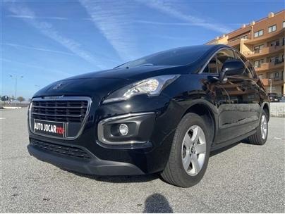 Peugeot 3008 1.6 e-HDi Active CMP6 (112cv) (5p)