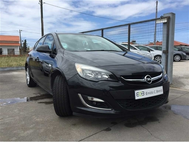 Opel Astra 1.3 CDTI EXECUTIVE