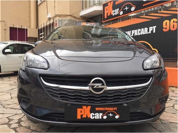 Opel Corsa 1.2 Edition (70cv)
