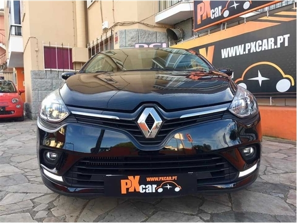 Renault Clio 1.5 DCI Limited (90cv ) GPS
