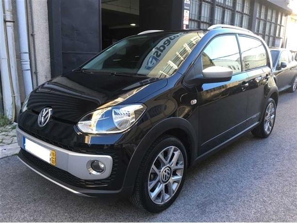 Volkswagen Up 1.0 Cross Up! (75cv) (5p)