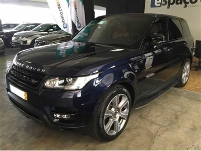 Land Rover Range Rover Sport 3.0 SDV6 HSE (306cv) (5p)