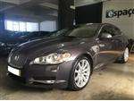 Jaguar XF 2.7 D V6 Premium Luxury (207cv) (4p)