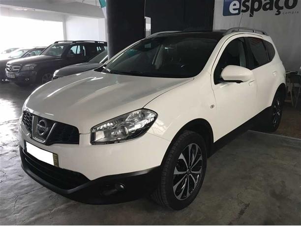 Nissan Qashqai+2 1.6 dCi Tekna Sport 360 (130cv) (5p)