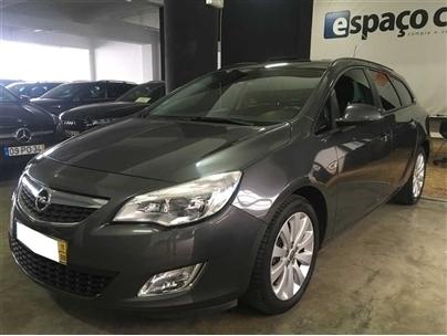 Opel Astra ST 1.3 CDTi Cosmo (95cv) (5p)