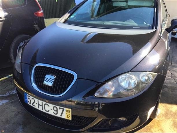 Seat Leon 1.9 TDi Sport (105cv) (5p)